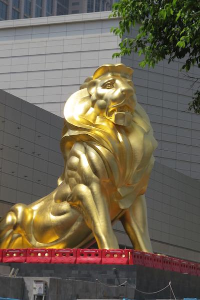 golden lion casino customer service